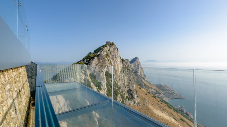 Skywalk Gibraltar